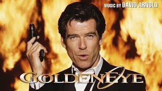 GoldenEye (1995) Rescored With David Arnold Music