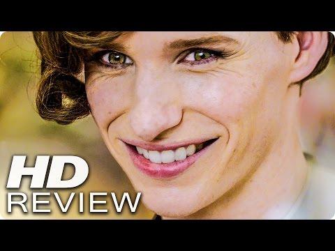 THE DANISH GIRL Trailer Deutsch German &...
