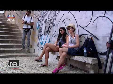 Alojamento Local (AL) - Lisboa