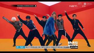 Video Lo Siento, Super Junior Ft  Leslie Grace download MP3, 3GP, MP4, WEBM, AVI, FLV Juni 2018