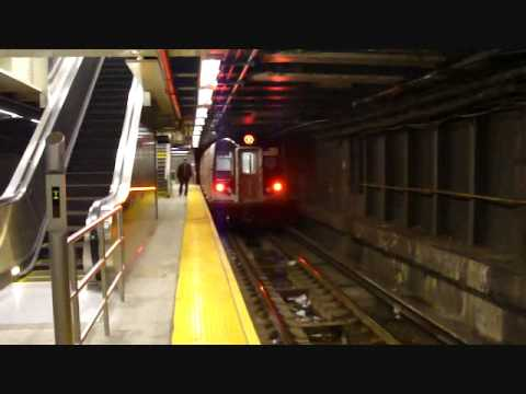 INTRODUCING: A Tour on the Rename Station Jay St-MetroTech & New Connection for the A,C,F,& R Trains