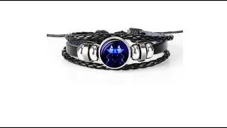 Zodiac Bracelet Shop The Coolest