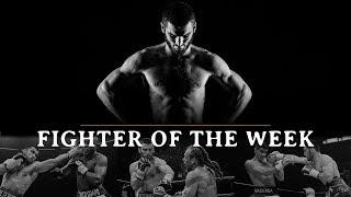 Fighter of the Week: Artur Beterbiev