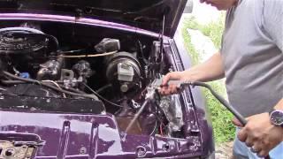 Мойка двигателя Cillit Bang Антижир(Как помыть двигатель своими руками., 2015-08-02T16:41:30.000Z)