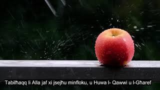 Download Kapitlu 29 The Spider, Healing Recitation Quran, 90+ Sottotitoli Tal-lingwa