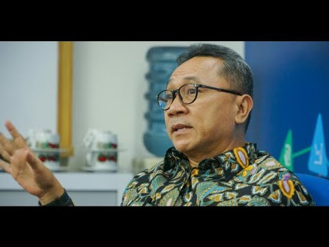 Zulkifli Hasan: PAN Punya 4 Bakal Capres untuk Dipilih Mp3