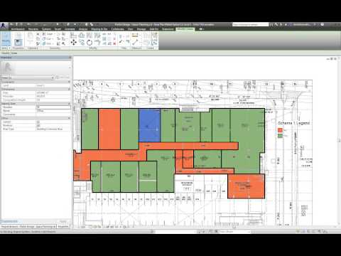 Leveraging Revit for Preliminary Design