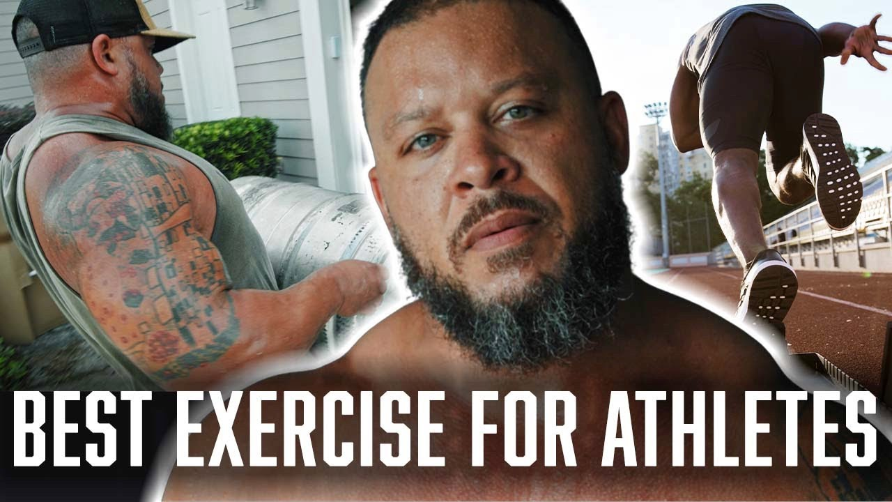 Best Exercise for Athletes
