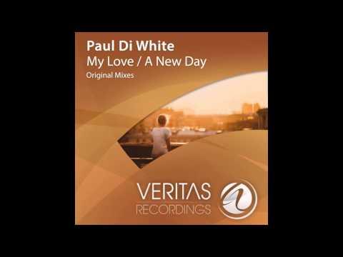 Paul Di White - A New Day (Original Mix)