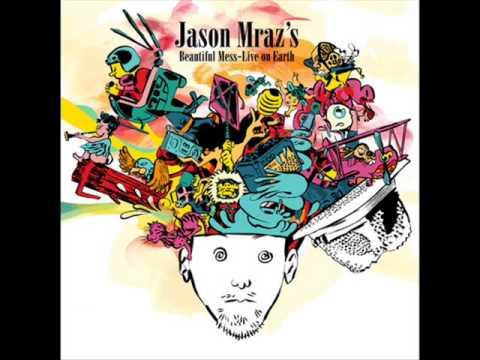 Jason Mraz - Coyotes