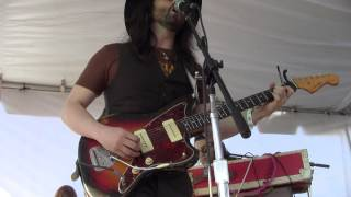 Sean Lennon &  Ghost of a Saber Tooth Tiger @ SXSW, Hotel Vegas 2014