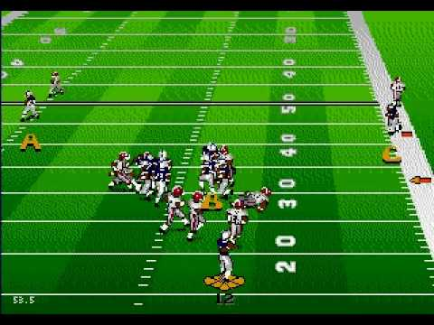 Bill Walsh College Football 95 Youtube