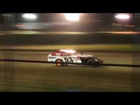 Monett Motor Speedway Midwest Mod A Feature 5 27 18