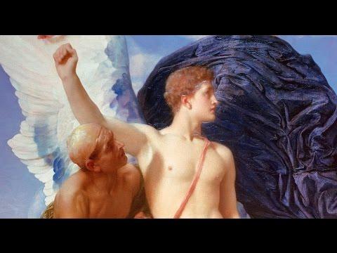 "Sergey Chechetko - ""Daedalus"" Poem for large Symphony Orchestra"