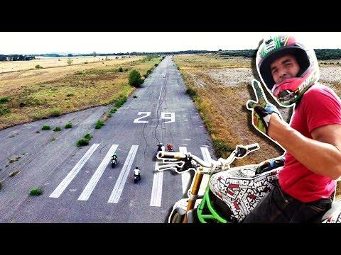 ON RIDE LE PLUS GRAND SPOT DU SUD !! RideMyLife #8