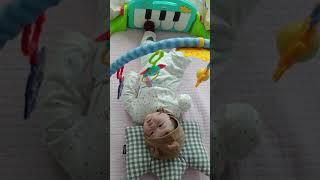 피아노 아기체육관 발연주