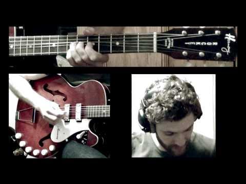 Yodeling Guitar - Jimmy Bryant & Speedy West