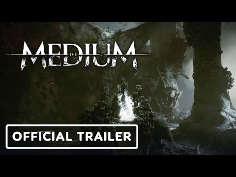 The Medium - Official Release Date Trailer