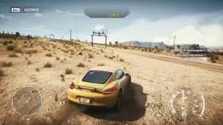 Need for Speed: Rivals PC Gameplay 1080p 60FPS