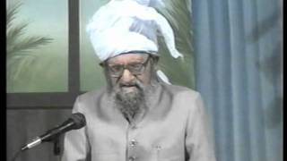 Urdu Dars Malfoozat #535, So Said Hazrat Mirza Ghulam Ahmad Qadiani(as), Islam Ahmadiyya