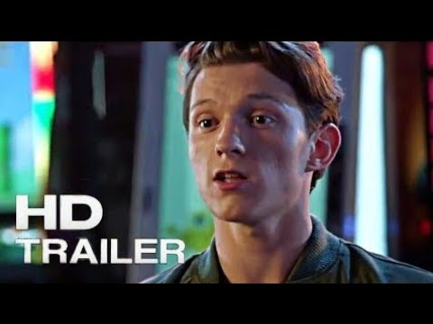 SPIDER-MAN 3: Home Run - Teaser Trailer (2021) Tom Holland, Sabrina Carpenter Marvel Movie Concept