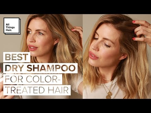 3-best-dry-shampoos-for-color-treated-hair-|-with-@thelipstickfever