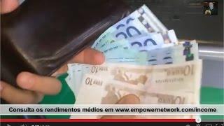 levantamentos de dinheiro no multibanco com cartao empower network