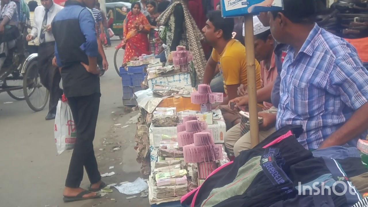 assignment regarding income market for bangladesh