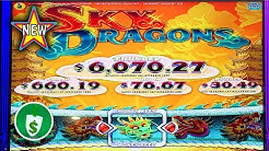 ⭐️ New - Sky Dragons slot machine