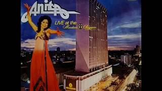 Download Mp3 1975年  Anita Sarawak  - 「live At The Mandarin Singapore  」专辑   11首