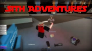 Roblox | THE SITH ADVENTURES! | Temple on Coruscant