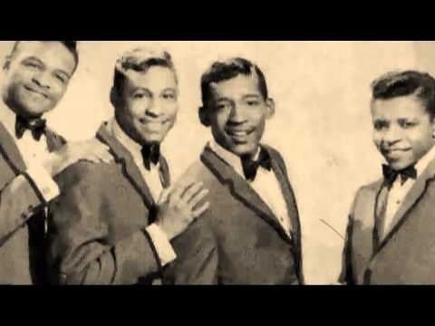 Little Anthony & The Imperials - Tears On My Pillow (1958)