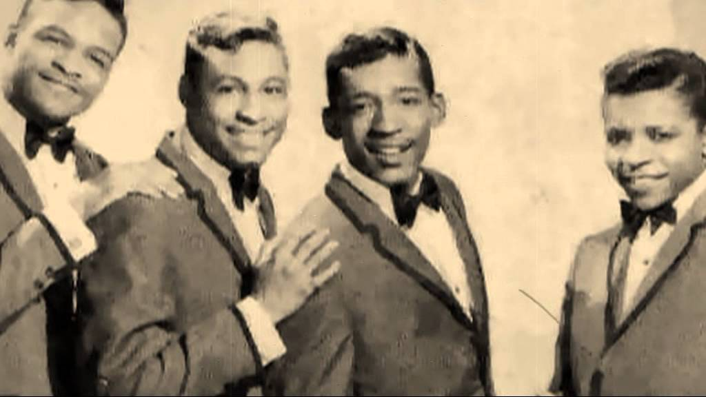 Little Anthony Amp The Imperials Tears On My Pillow 1958