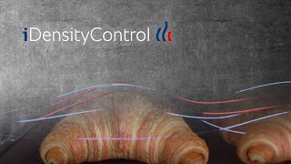 iDensityControl. Everything you do, you can now do even better | RATIONAL