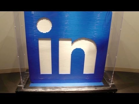 LinkedIn the Professional Network with a Surprisingly Casual HQ  | TC Cribs