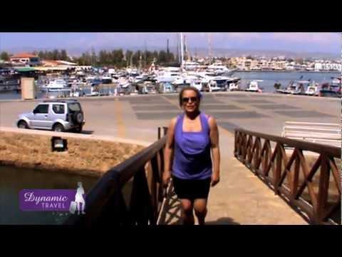 Dynamic Travel - Cyprus