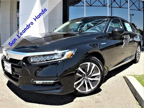 Bay Area Honda Accord 2018 Sales Event Oakland Alameda Hayward San Leandro Fremont San Francisco Ca