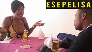 Emotion 5-6 - Eti Kimbukusu - THEATRE CONGOLAIS - Esepelisa