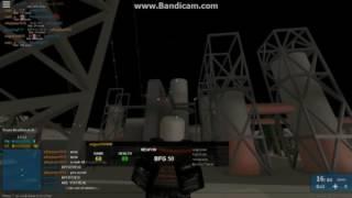Ein Phantom-Kräfte-Spiel in Roblox