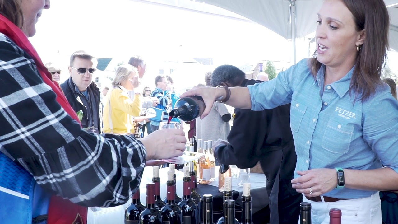 Courier-Journal Wine & Food Experience presented by Kroger - Wine