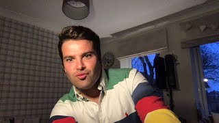 JOE MCELDERRY Live in my living room