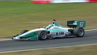 2019 - Portland Race 1