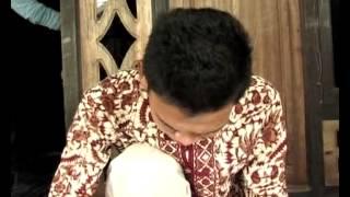 Lamming Tradisional Bugis Makassar