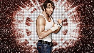 "WWE: ""Retaliation"" ► Dean Ambrose 4th Theme Song"