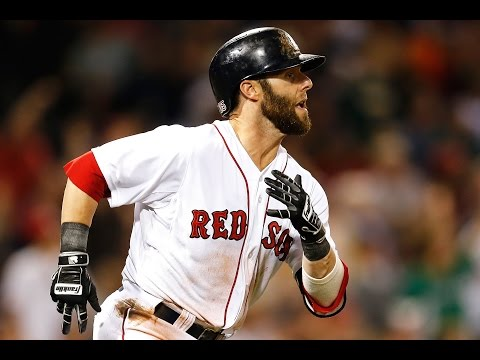 Dustin Pedroia Ultimate 2016 Highlights