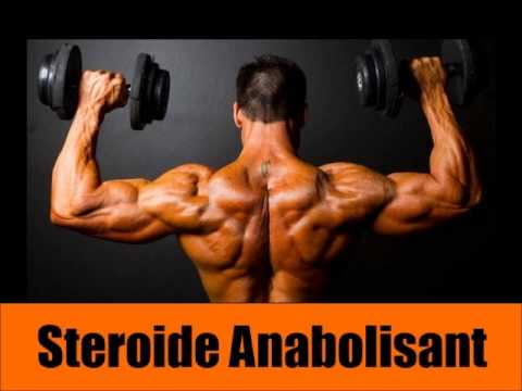 steroide anabolisant anavar