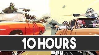 GTA SAN ANDREAS TRAP REMIX 10 HOURS