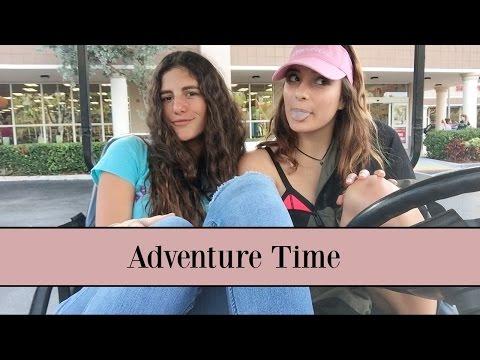 Adventuring with Una   Sofia Conte