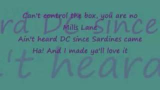 Wale ft. Lady Gaga - Chillin' lyrics