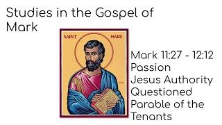 Mark lesson 19